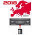 Citroen MyWay Europe 2018-2 SD Card