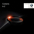 BMW Navigation Pro User Manual