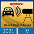 Peugeot / Citroen Speedcams Europe 2021-04